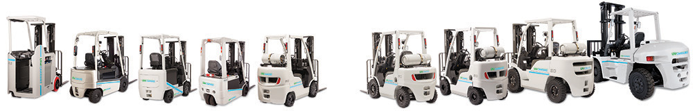 Unicarriers_forklifts