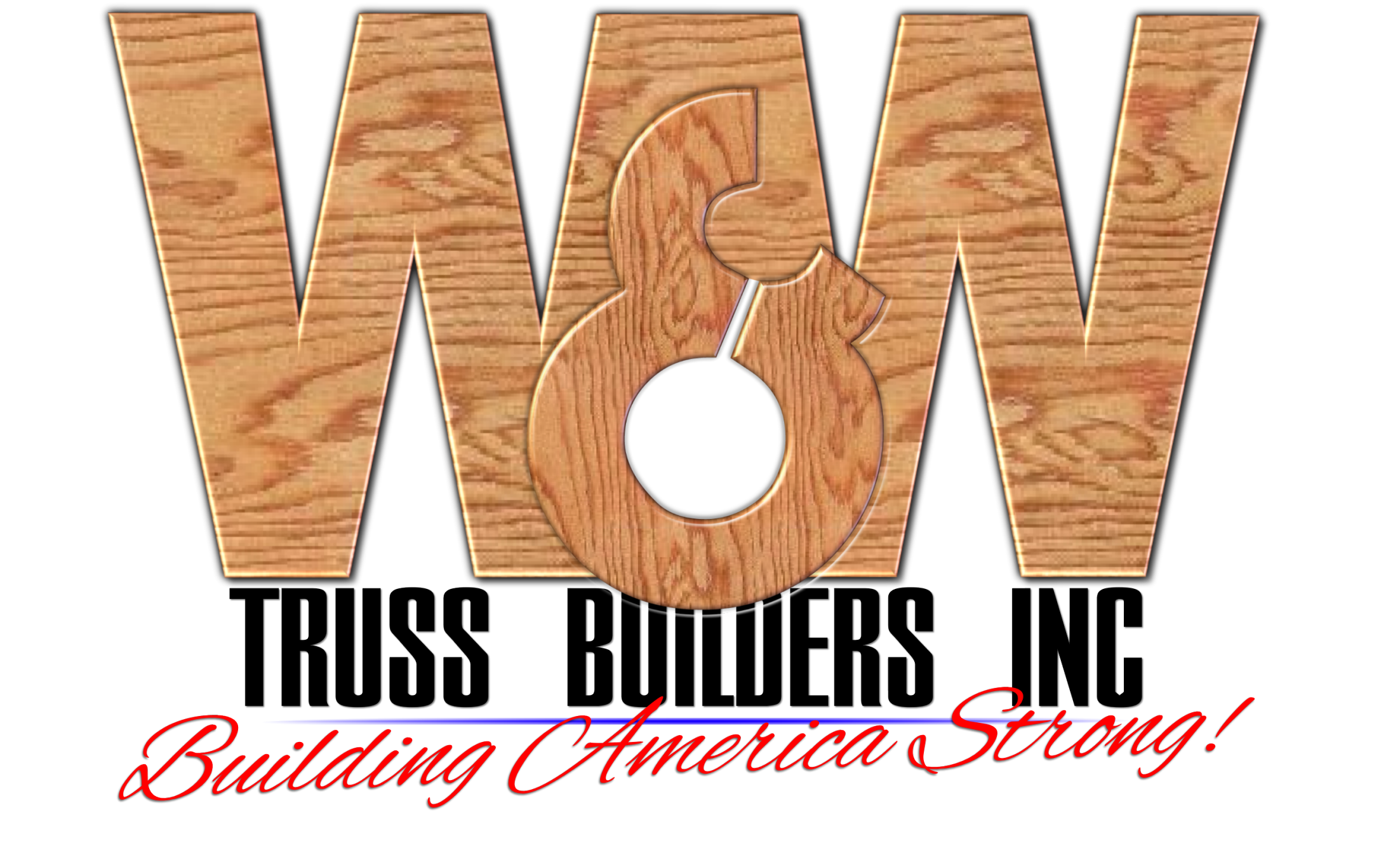 W & W Truss Builders, Inc. in Williamston, NC. Roof & floor trusses, I-joist & LVL beams, roofing metal, pressure-treated posts, truss hardware, hurricane clips, hangers & stabilizers.