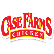 Case Farms in Winesburg, OH. Poultry processing & packing.