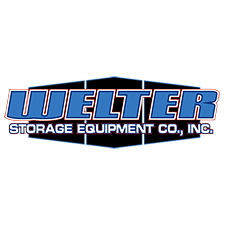 Welter Storage Equipment Co., Inc., Monticello Store in Monticello, IA. Corporate headquarters & wholesaler of new & used metal pallet racking, warehouse & office equipment.