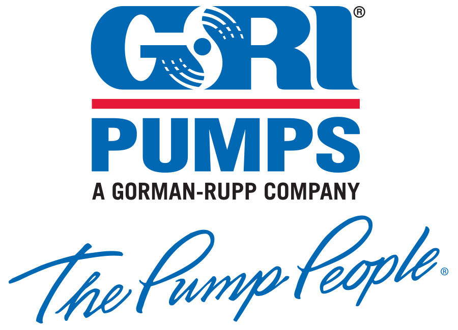 Gorman-Rupp Industries (GRI Pumps) in Bellville, OH. Fluid pumps for the original equipment market, including magnetic drive, bellows metering, centrifugal, gear, oscillating & piston diaphragm pumps.