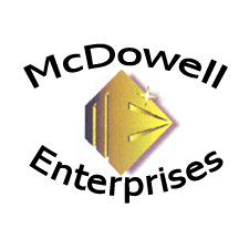 McDowell Enterprises, Inc.