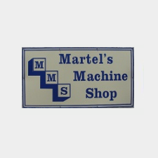 Martel's Machine Shop, Inc.