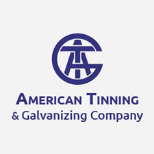 American Tinning & Galvanizing Co. in Erie, PA. Corrosion control & metal finishing, including NADCAP-certified electroplating & aluminum anodizing, zinc plating, cadmium plating, nickel plating, chromate conversion coatings, sulfuric acid anodizing & chromic acid anodizing.