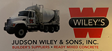 Wiley & Sons, Inc., Judson