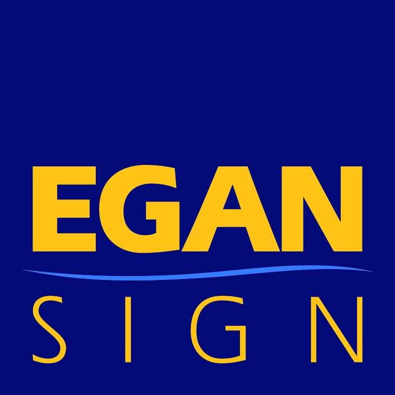 Egan Sign in Wyomissing, PA. On-premise signs & corporate rebranding programs, including turnkey sign management services, design concept, permitting & installation.