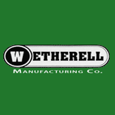 Wetherell Mfg. Co.