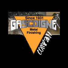 Gascoigne Company in Waukesha, WI. Stainless steel electropolishing, buffing, sanitary polishing, pickling & passivating & stainless steel shot blasting.