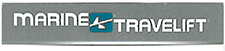 Marine Travelift, Inc. in Sturgeon Bay, WI. Self-propelled boat hoists, marine forklifts & transporters.