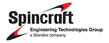Spincraft-Standex Engineering Technology Group in New Berlin, WI. Complex metal fabrication & assemblies for the aviation, aerospace, energy, naval, defense & commercial industries, including metal spinning & press forming, heat treating & machining.