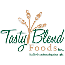 Tasty Blend Foods, Inc. in Fraziers Bottom, WV. Corporate headquarters & baking mixes, gravy & breading.