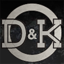 D & K Trailers, Inc. in Coleridge, NE. Utility trailers & flatbeds.