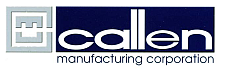 Callen Manufacturing Corp.