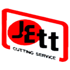 Jett Cutting Service, Inc. in Bedford Park, IL. Band saw cutting, precision cold saw cutting & lathe cut-off for round tubing & miter cutting, including deburring, chamfering & vibratory tumble deburring.