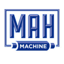 MAH Machine Co., Inc. in Cicero, IL. General machining job shop, including precision CNC machining, grinding, gear cutting, large & small milling, production & specialty machining & assembly.