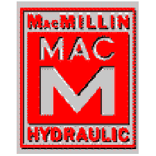 MacMillin Hydraulic Engineering Corporation in Skokie, IL. Hydraulic power units, pump mounts, circuit blocks, manifolds & components, including repair & hose assemblies.