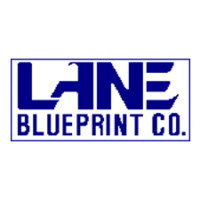 Lane Blueprint Reprographics Co. in Kansas City, MO. Blueprinting & instant, color & digital printing & graphics.