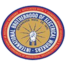 International Brotherhood Of Electrical Workers, Local 134