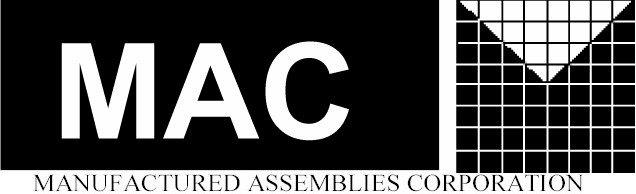 Manufactured Assemblies Corp. in Vandalia, OH. Cable assemblies, wire harnesses, assemblies, subassemblies, box & kiosk building & kit packaging for the aerospace, industrial, renewable energy, data system, medical & military industries.