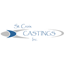 St. Croix Castings, Inc. in Woodville, WI. Sand & permanent mold aluminum castings.