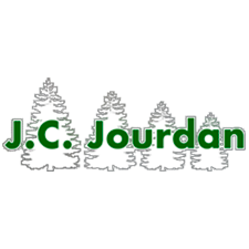 Jourdan Lumber Company, J.C. in Iuka, MS. Yellow pine, hardwood cut & dimensional lumber, pallets, skids & crating materials, including export certified heat treating.