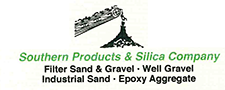 Southern Products & Silica Co., Inc.