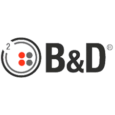 B & D Plastics, LLC in Ocean Springs, MS. Industrial tanks for chemical storage & scrubber systems & piping systems.