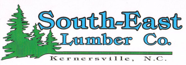 South-East Lumber Co. in Kernersville, NC. Pressure-treated lumber, SPF framing, SYP, EWP, panels, boards & patterns for the retail building supply, industrial & multifamily construction markets.