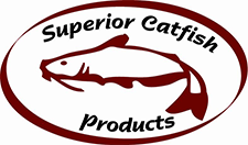 Superior Catfish Products in Macon, MS. Catfish processing.