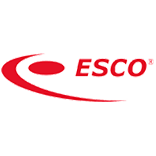 ESCO Corp. in Newton, MS. Steel castings.