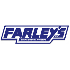 Farley's, Inc. in Siloam Springs, AR. Pressure washers & hot water equipment.