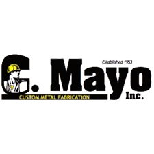 C. Mayo, Inc. in Springdale, AR. Sheet metal fabrication of commercial heating & air ducts, stainless steel & conveyors.