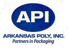 Arkansas Poly, Inc. in Van Buren, AR. Printed & plain polyethylene bags & mono & co-extruded films for flexible packaging applications.
