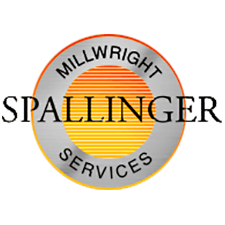 Spallinger Millwright Service Co. in Lima, OH. Custom structural steel, sheet metal & ASME pressure vessel fabrication & industrial millwright contracting.