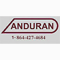 Anduran, Inc. in Union, SC. Plastic molded containers, receptacles, rigid liners tanks & floats for the specialty waste receptacle & utility container sectors & equipment, ovens, dry powder mixers, unloaders & dosimetry frames for industrial & laboratory applications.