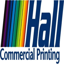 Hall Commercial Printing in Topeka, KS. Commercial printing.