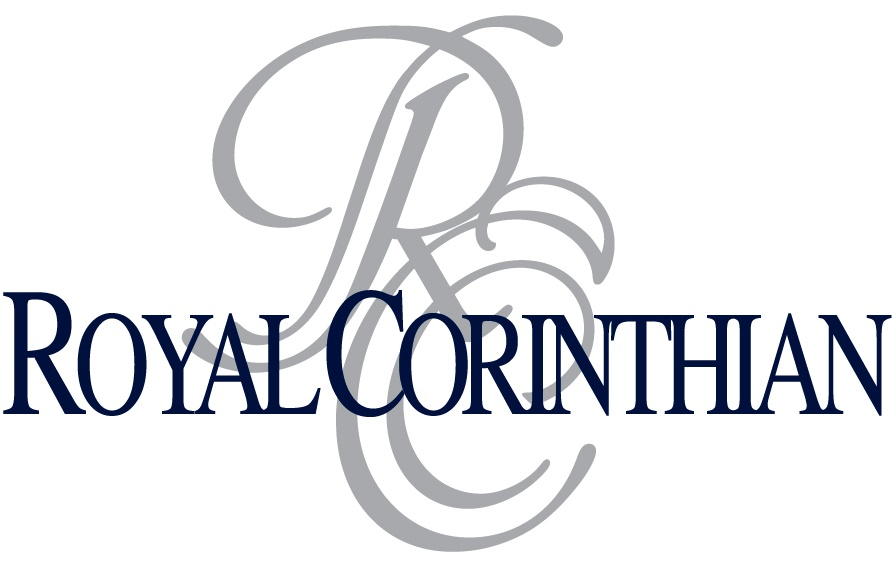 Royal Corinthian, Inc. in West Chicago, IL. Architectural porch columns, balustrades, cornices, pergolas, fireplace surrounds, crown moldings, corbels & millwork made from fiberglass, fiber reinforced polymers (FRP), cellular PVC, polyurethane, GFRC & synthetic stone materials.