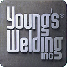Young's Welding, Inc. in Chanute, KS. Contract laser cutting, powder coating & steel & metal fabrication of vacuum tanks, truck beds & RV trailer frames.