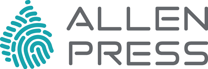 Allen Press, Inc. in Lawrence, KS. Online content publishing, full-color, web offset, sheet-fed offset & digital printing of journals, magazines & booklets for scholarly associations, societies & commercial customers & digital marketing & social media strategy & management.