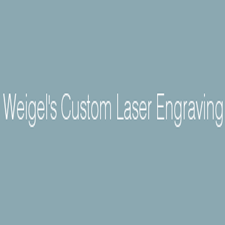 Weigel's Custom Laser Engraving, Inc.
