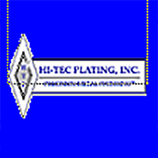 Hi-Tec Plating, Inc. in Statesville, NC. Industrial hard & thin dense chrome, nickel composite & CNC machining job shop.