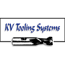KV Tooling Systems, LLC in Augusta, ME. Custom metal cutting tools, including resharpening & recoating of mills, drills & tooling.