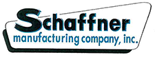Schaffner Mfg. Co., Inc.