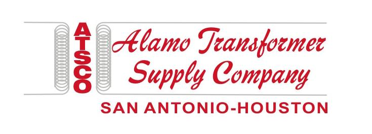 Alamo Transformer Supply Company in San Antonio, TX. Rebuilt power transformers.