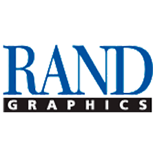 Rand Graphics, Inc. in Wichita, KS. Point-of-purchase & commercial printing, large-format, lithographic, screen & digital printing on paper, plastic & vinyl, fulfillment & warehousing.