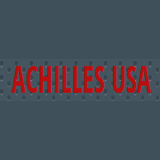 Achilles USA, Inc. in Everett, WA. Flexible PVC & co-extruded olefin film for stationery, medical, graphic & industrial fabrics, including Class VI, FR, anti-static, cold crack, anti-microbial, bio-based, 1-12 mil cast extruded & 4-80 mil PVC.