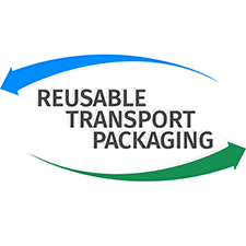 Reusable Transport Packaging, Inc. in St. Petersburg, FL. Corporate headquarters & wholesaler of reusable industrial packaging & material handling products, including bulk containers, pallets, crates, totes, corrugated plastic boxes, cabinets, carts & trucks, hand trucks & dollies, lifts & tilters.