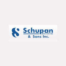 Schupan Industrial Recycling Services