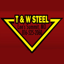 T & W Steel Company, Inc.