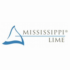 Mississippi Lime Company in St. Louis, MO. Company headquarters; high calcium lime products, including calcium oxide, calcium hydroxide, precipitated calcium carbonate & ground calcium carbonate limestone.
